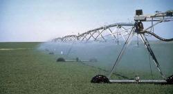 На Южном Урале  предлагают значительно увеличить площадь орошаемых земель
