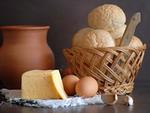 Цены на продукты питания остаются стабильно высоки